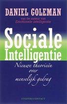 Sociale intelligentie - Daniel Goleman
