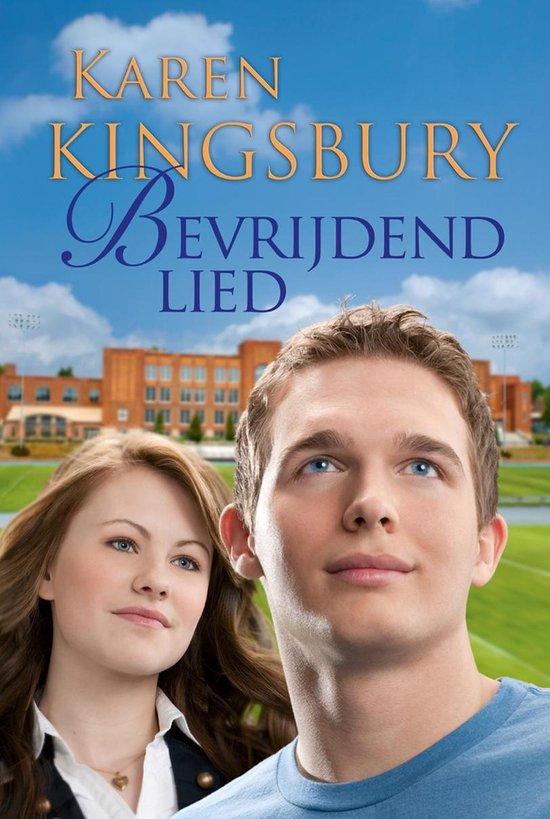BEVRIJDEND LIED - Karen Kingsbury  