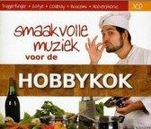Smaakvolle Muziek Voor de Hobbykok