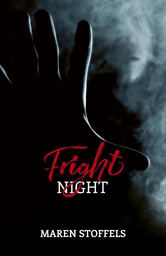 Fright Night - Maren Stoffels |
