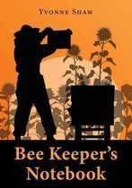 Bee Keeper's Notebook