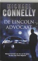 Boek cover De Lincoln Advocaat van Michael Connelly