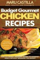 Budget Gourmet Chicken Recipes