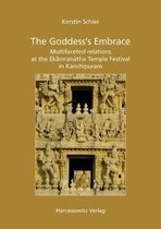 Omslag The Goddess's Embrace