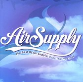 The Best Of Air Supply: Ones T