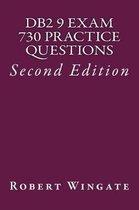 DB2 9 Exam 730 Practice Questions