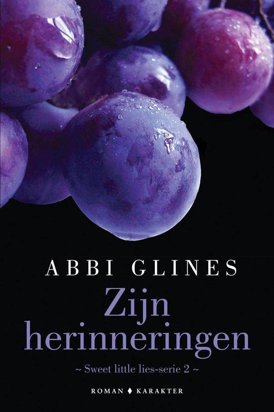 Sweet Little Lies 2 - Zijn herinneringen - Abbi Glines |
