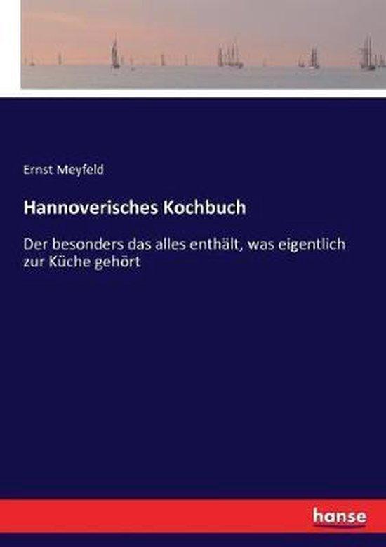 Hannoverisches Kochbuch