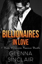 Omslag Billionaires in Love