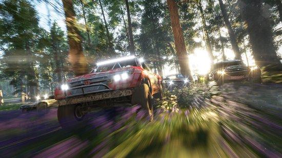 Forza Horizon 4 (Ultimate edition) - Xbox One - Microsoft