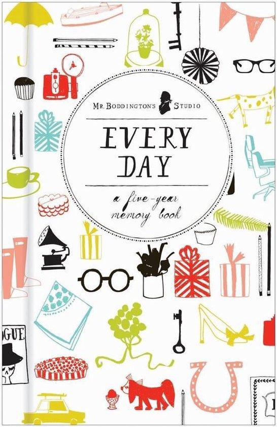 Every Day - Mr Boddington'S Studio