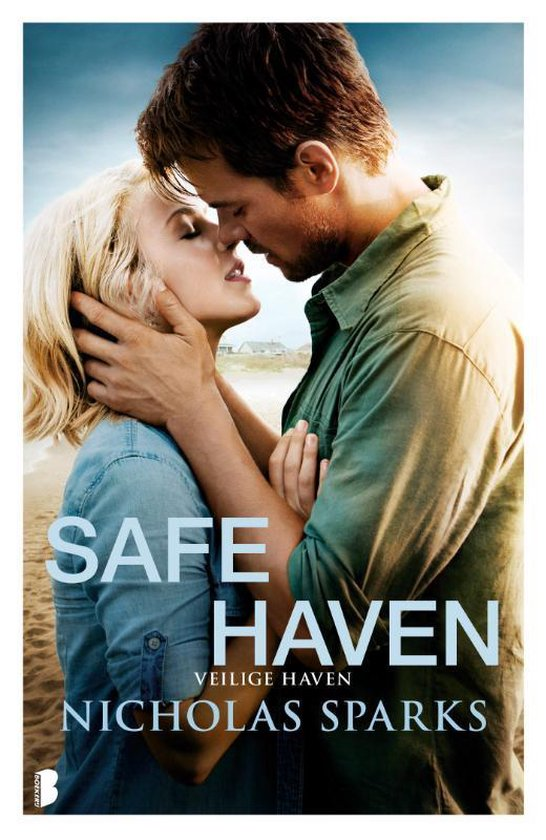 Safe Haven (Veilige haven) - Nicholas Sparks |