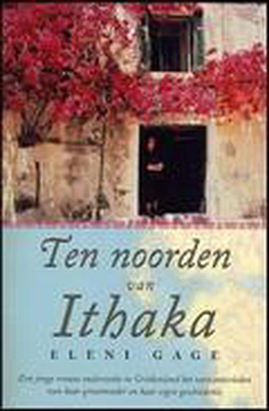 Ten Noorden Van Ithaka - Eleni Gage | Fthsonline.com