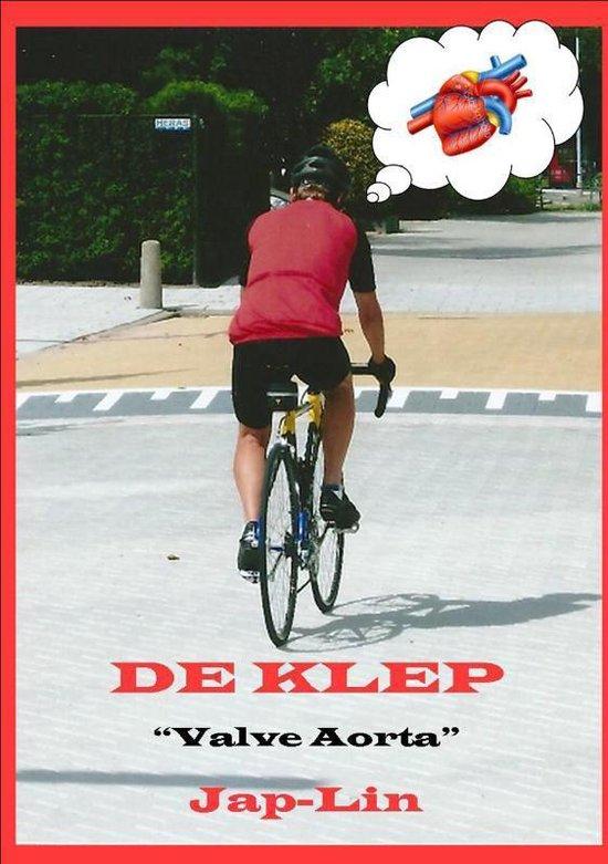Cover van het boek 'De klep'