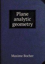 Plane Analytic Geometry