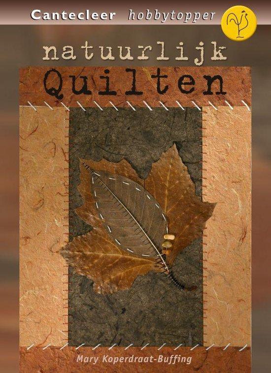 Natuurlijk Quilten - Mary Koperdraat-Buffing pdf epub