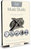 Music Studio Psp (Xploder Pricing)