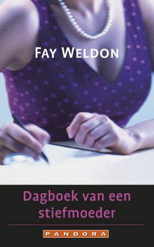 Dagboek van een stiefmoeder - Fay Weldon pdf epub