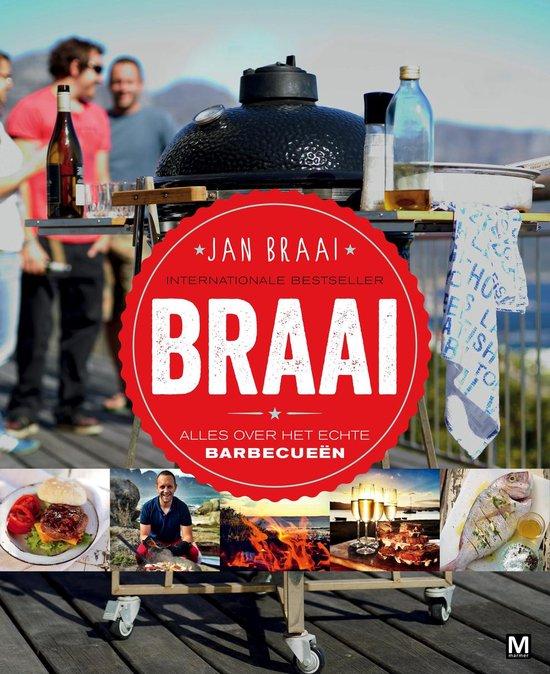 Braai - Jan Braai  