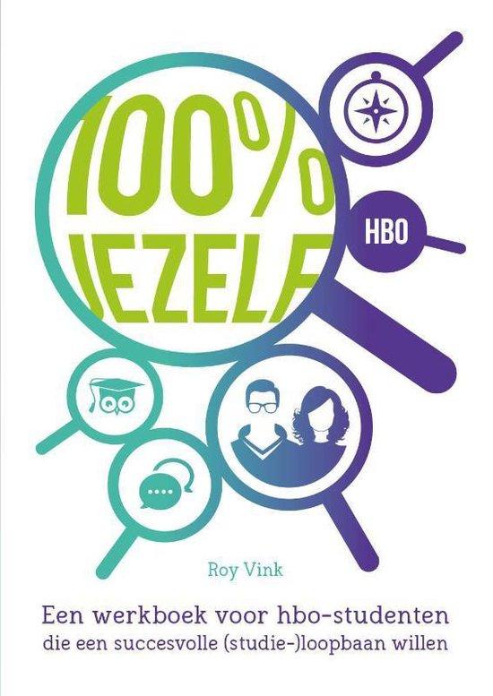 100% Jezelf - Roy Vink |