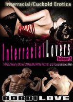 Interracial Lovers (Interracial Erotica Bundle): Volume 5