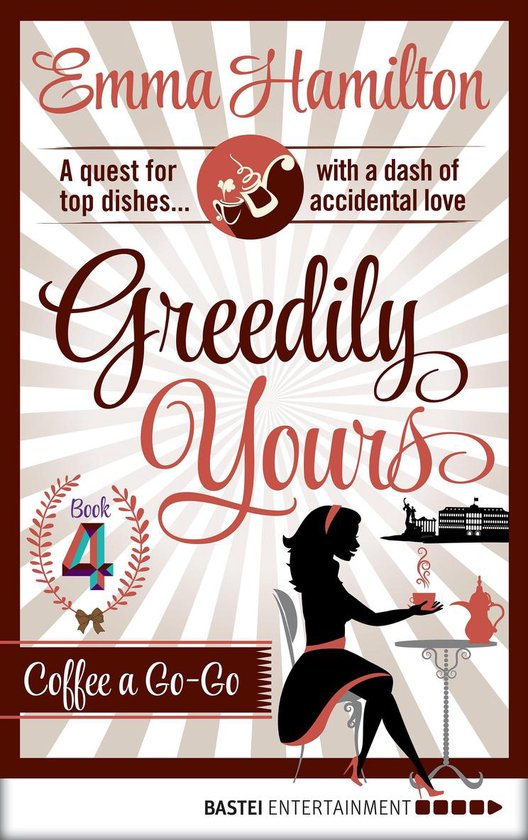 Greedily Yours - Episode 4