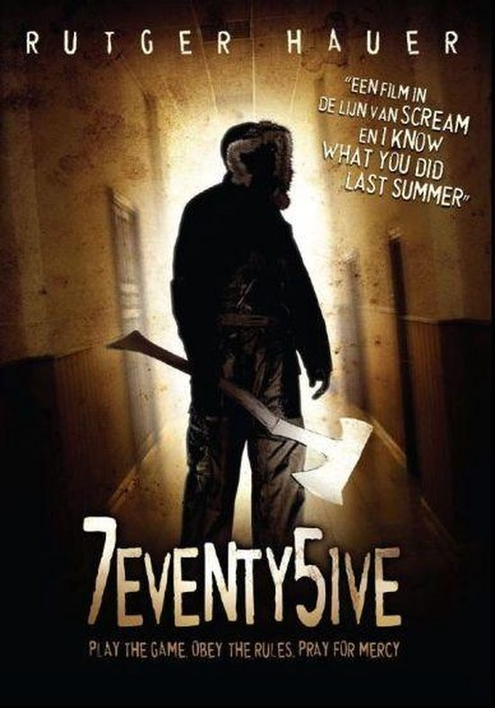 Cover van de film '7eventy5ive'