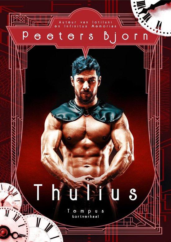 Thulius - Bjorn Peeters  