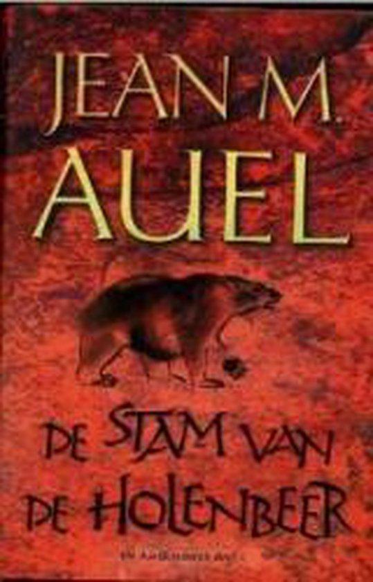 De Stam Van De Holenbeer - Jean M. Auel |