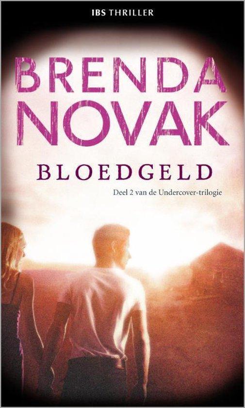 IBS Thriller 42 - Bloedgeld - Brenda Novak |