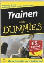 Voor Dummies - Trainen voor Dummies