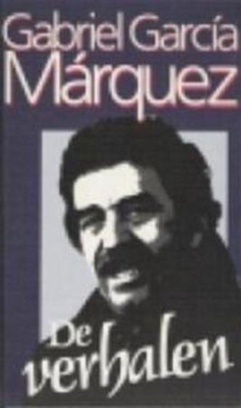 De verhalen - Gabriel Garcia Marquez |