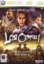 Lost Odyssey