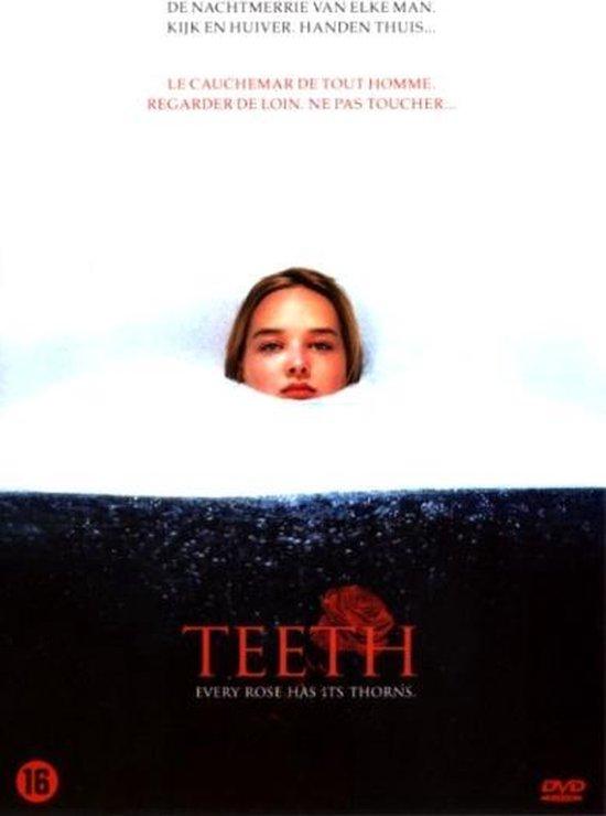 Cover van de film 'Teeth'