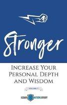 Stronger (Volume 1)