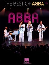 The Best of ABBA (Songbook)