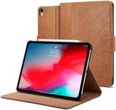 Spigen Apple iPad Pro 12.9 2018 Stand Folio Case - bruin