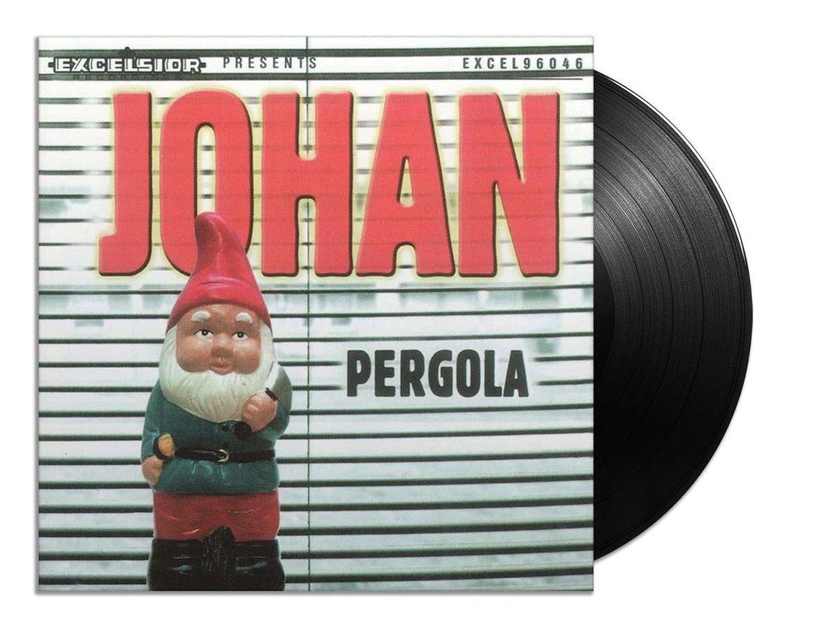 Pergola (LP) - Johan