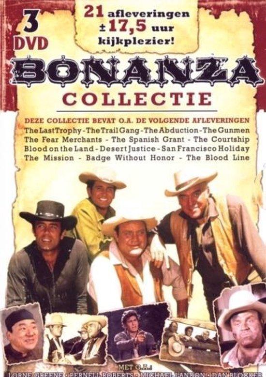 Bonanza Collectie
