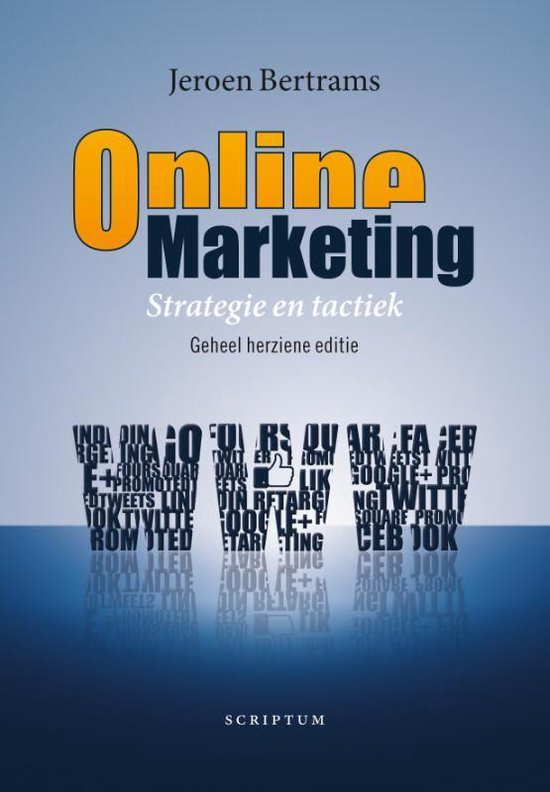 Online Marketing - Jeroen Bertrams |