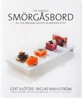 The Swedish Smorgasbord