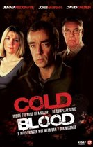 Cold Blood Complete Series Box 5Dvd