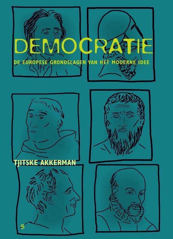 Democratie - Theo Akkerman |