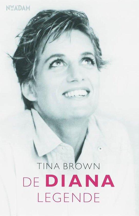 De Diana Legende - Tina Brown |
