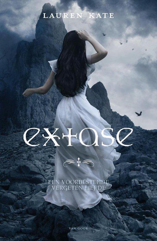 Fallen 4 - Extase - Lauren Kate |