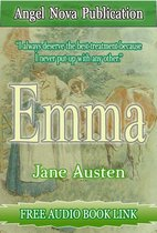 Emma : [Illustrations and Free Audio Book Link]