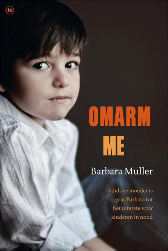 Omarm me - Barbara Muller pdf epub