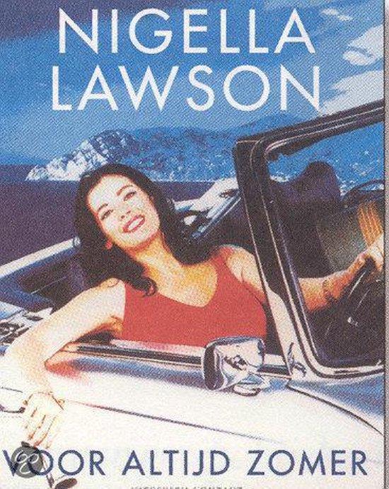 Voor Altijd Zomer - Nigella Lawson |