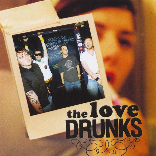 Love Drunks