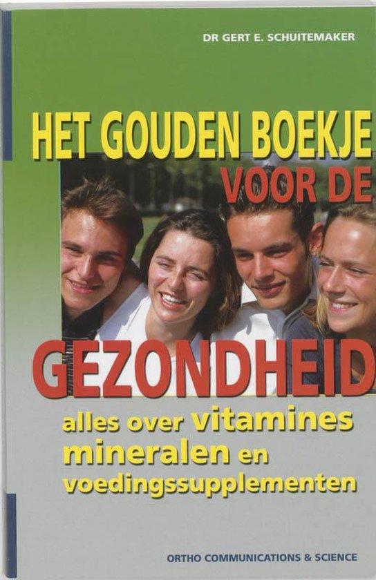 Het gouden boekje voor de gezondheid - Hennie Franssen-Seebregts pdf epub